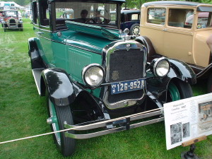 1927 Olds